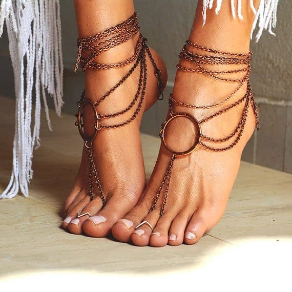 0574856fbf04 Barefoot sandals How to wear   When!